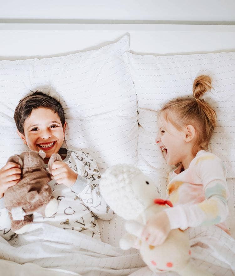 8 Tips for Better Summer Sleep for Kids