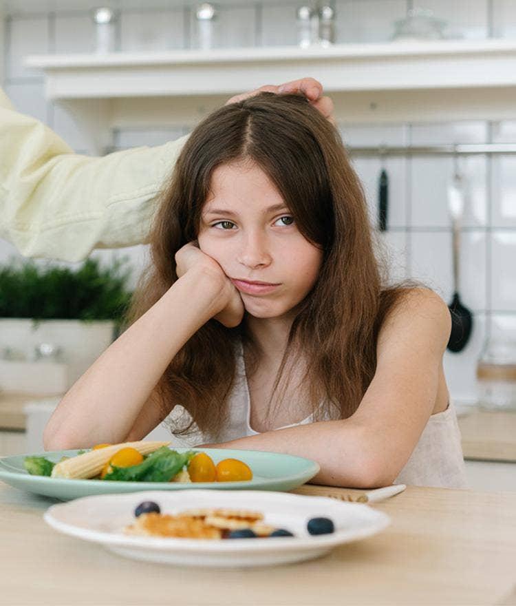 5 Reasons Picky Eating Is Rooted in Poor Sleep