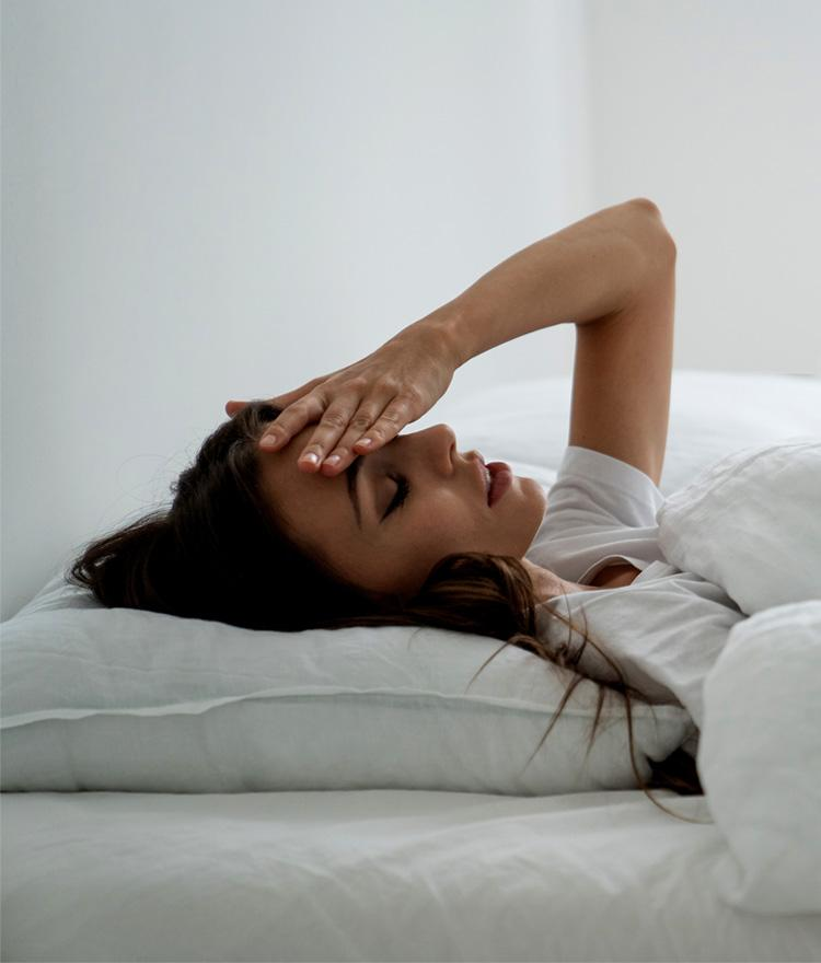 Does Sleep Deprivation Affect Your Mental Health?