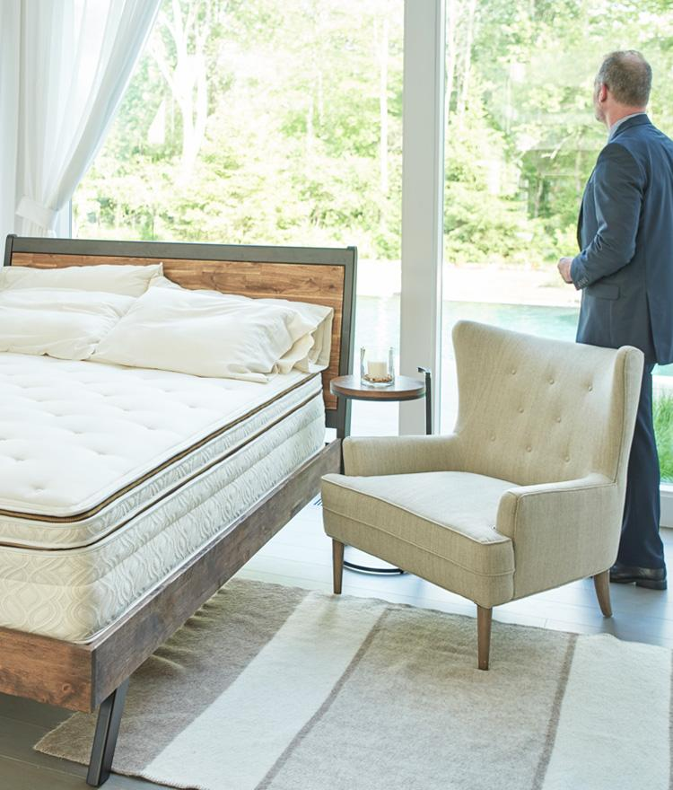 Here's How Mattresses Can Affect Indoor Air Quality
