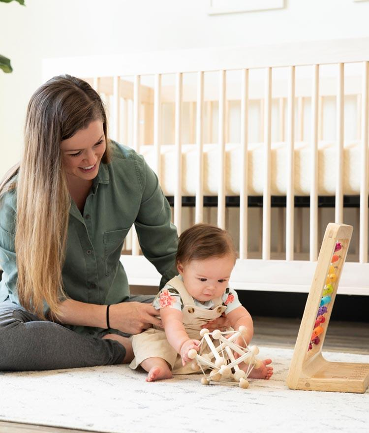 10 Tips For Parents During Baby Safety Month