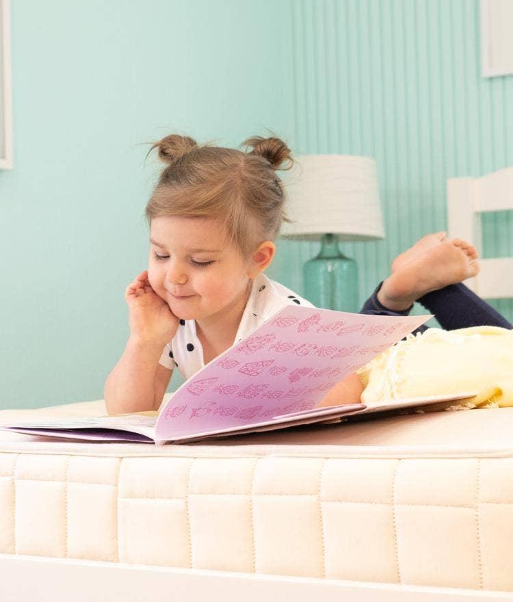 Picking the Best Organic Kids Mattress