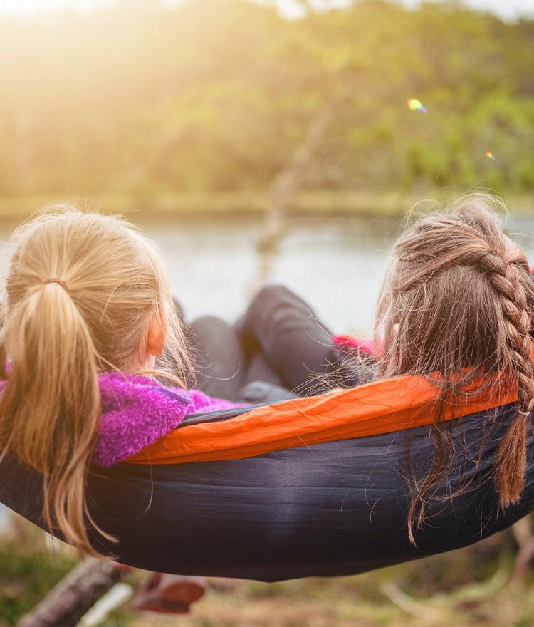 Sending Your Kids Off to Summer Camp? Here's What To Pack for Healthy Sleep