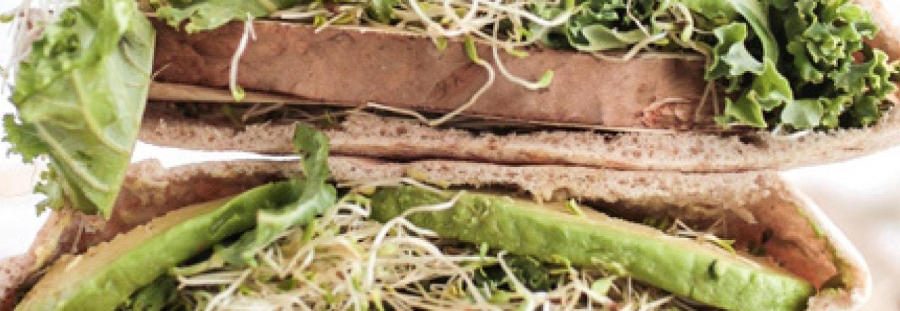 5 Creative Ways to Eat Avocado   Naturepedic Blog
