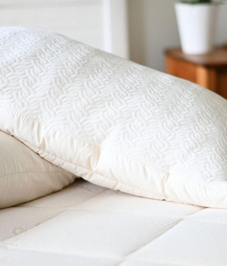 Pillow Talk: Why Choosing Organic Matters