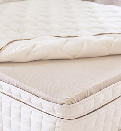 Blog Post - Customer your mattress comfort