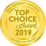 Baby Maternity 2019 Top Choice Award