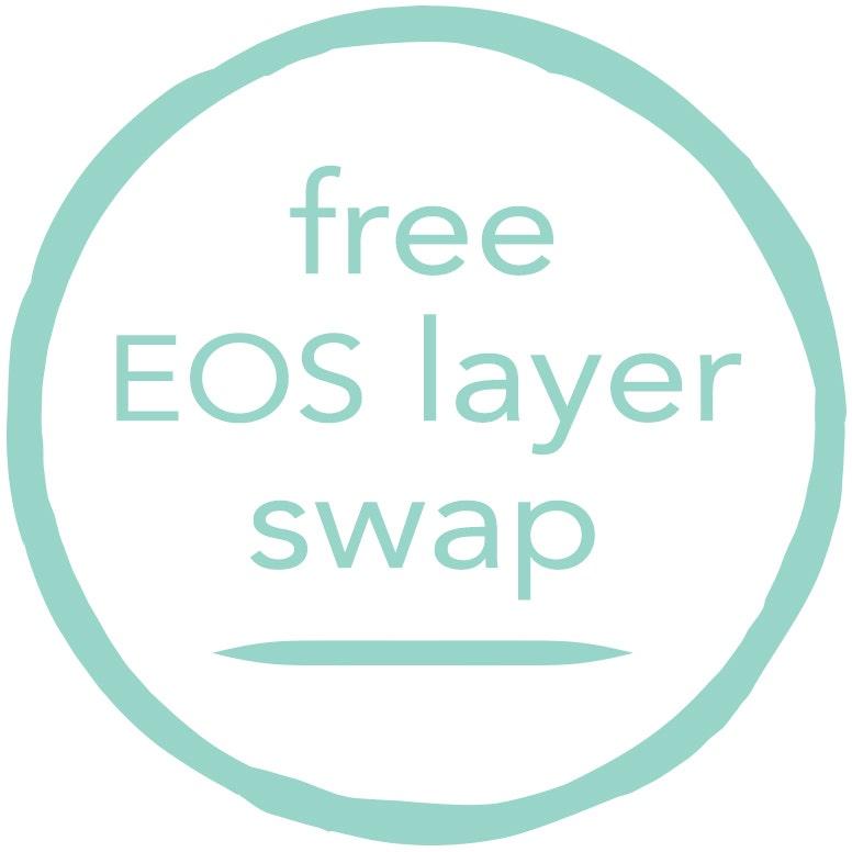 Free EOS Layer Swap
