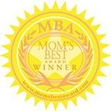 Mom's Best Winner Award