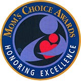 Mom's Choice Award - Honoring Excellence