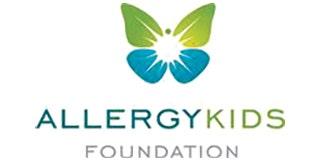 Allergy Kids Foundation Logo
