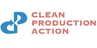 Clean Production Action Logo