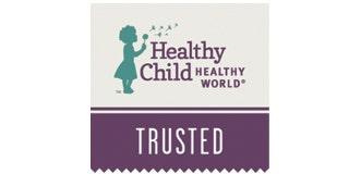 Healthy Child Healthy World Logo