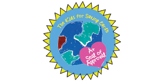 Kids for Saving Earth Seal of Approval