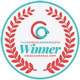 Cribsie Winner Award