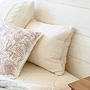 naturepedic organic pillow