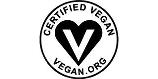 Certified Vegan Logo
